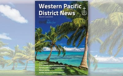 Western Pacific District News – Summer 2019