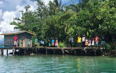 COVID-19 assistance for Solomon Islands community