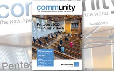 Community 2020 – Edition 4