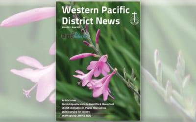 Western Pacific District News – Spring 2020
