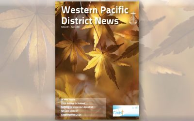 Western Pacific District News – Autumn 2021