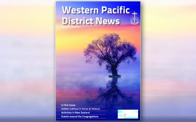 Western Pacific District News – Winter 2021