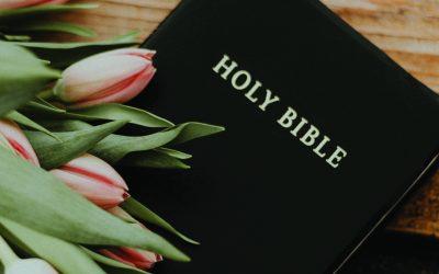 October 2021: Essential for salvation
